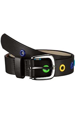Playshoes PU-Gürtel mit Nieten Belt