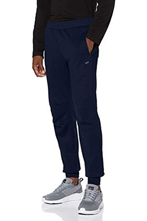 CARE OF by PUMA Men's Technical Water Resistant Fleece Joggers