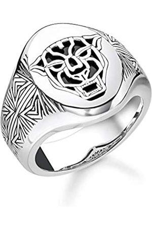 Thomas Sabo Men Silver Ring TR2273-698-11-56