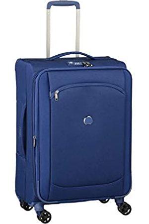 Delsey Paris Montmartre Air 2.0 Suitcase 68 Centimeters 71 (Azul)