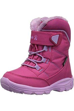 Kamik Unisex Kids' Stance Snow Boot