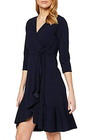 Mela Women's Wrap Front Dress Cocktail