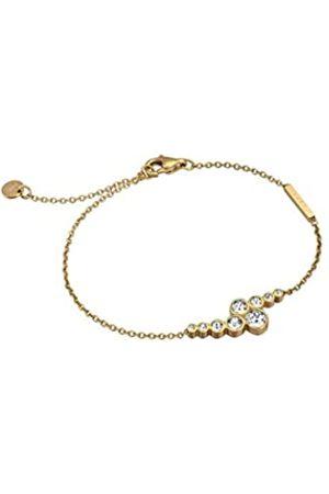 Esprit Women Stainless Steel Link Bracelet - ESBR00212218