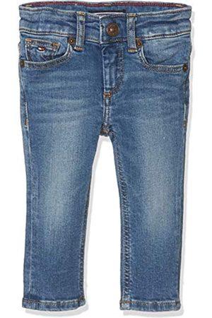 Tommy Hilfiger Boy's Scanton Slim Nyms Jeans