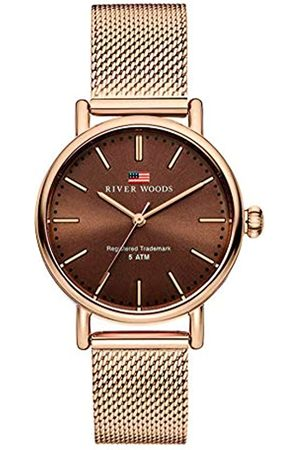 River Woods Womens Watch RW340018
