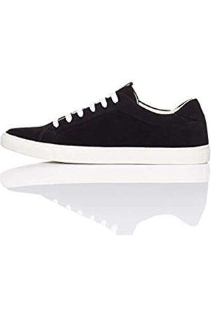 FIND Suede Low-Top Sneakers, / )