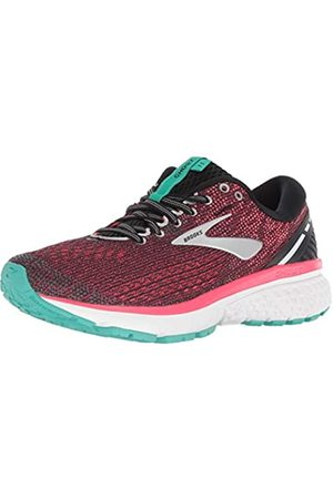 Brooks Women's Ghost 11 Running Shoes, ( / /Aqua 017)