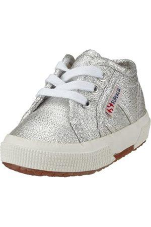 Superga Unisex Kids' 2750 Lameb Low-Top Sneakers