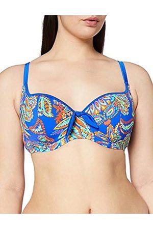 Pour Moi Women's Amalfi Padded Sweetheart U/W Bikini Top