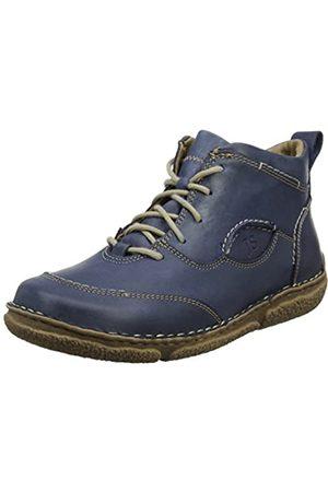 Josef Seibel Women's Neele 34 Boots, (Ocean)