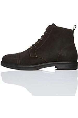FIND Amz135, Men's Ankle Boots Classic Boots