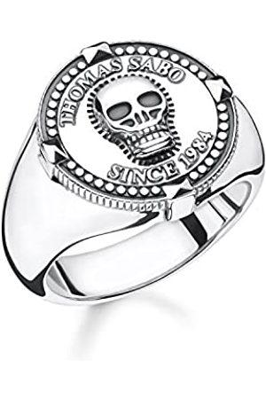 Thomas Sabo Men Piercing Ring TR2210-637-21-66