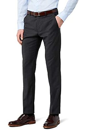 Bugatti Men's 788300-99801 Suit Trousers