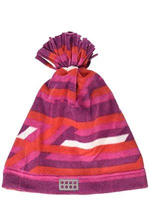 Lego Wear Girl's Lego Unisex Lwalfred 712-Fleecemütze Hat