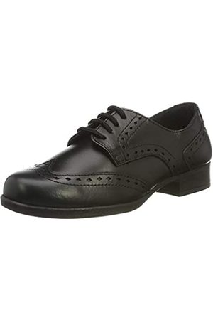 Term Girls' Meghan Leather Brogues, ( 001)