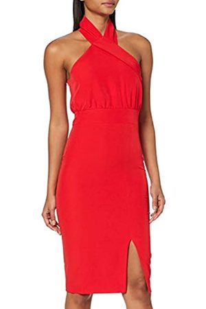 Vesper Women's Olli Knee-Length Pencil Party Dress