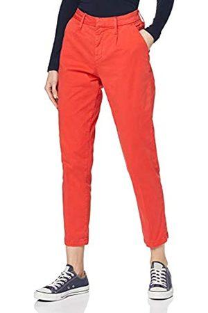 Mavi Women's Miranda Straight Jeans