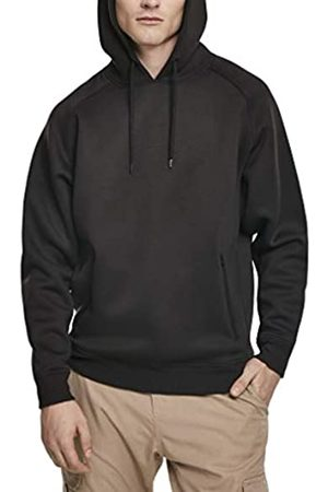 Urban classics Urban Classic Men's Raglan Zip Pocket Hoody ( 00007)