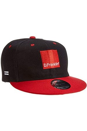 D. Franklin D.Franklin -RED BLEND SNAPBACK Cap