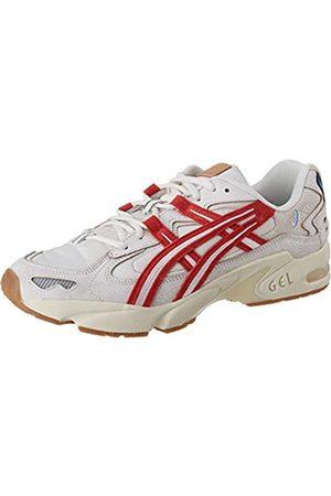 Asics Men's Gel-Kayano 5 Og Running Shoe, Cream/Classic