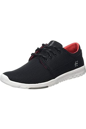 Etnies Men Scout Low-Top Sneakers, ( / /Red576)