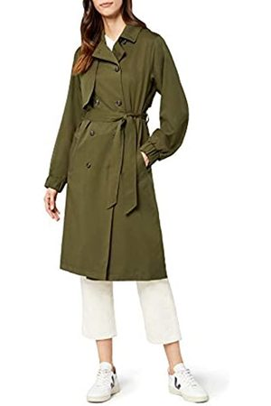 FIND Y4183 Trench Coat