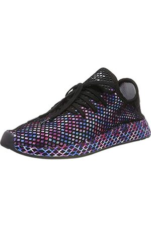 adidas Men's Deerupt Runner Low-Top Sneakers