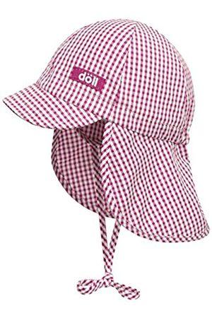 Döll Bindemütze mit Schirm und Nackenschutz 1811167676 Hat