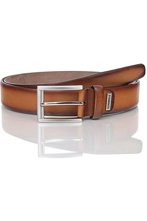 LINDENMANN Men's Echt Leder 1520571.022 Belt