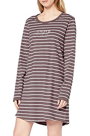 Schiesser Women's Essentials Sleepshirt 1/1 Nightie