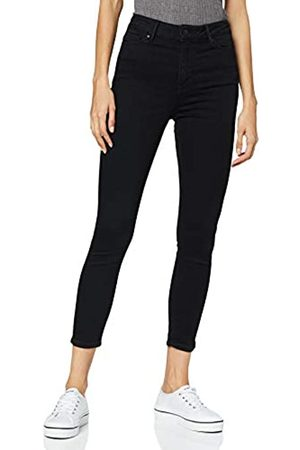 Tommy Hilfiger Women's Harlem Ultra Skinny HW ANE Straight Jeans