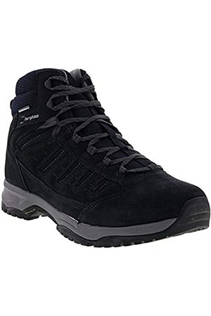 Berghaus Men's Expeditor Trek 2.0 Waterproof Walking Boots, Navy/