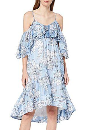 APART Fashion Women's Printed Dress