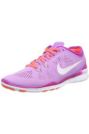 Nike Free TR 5 Breathe, Women's Multisport Indoor Shoes
