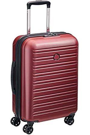 Delsey Paris SEGUR 2.0 Hand Luggage, 55 cm, 36