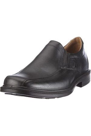 Jomos Strada, Men's Loafers, (Schwarz)