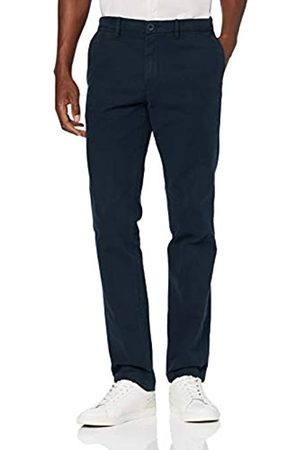 Tommy Hilfiger Men's Denton Chino Structure GMD Trouser