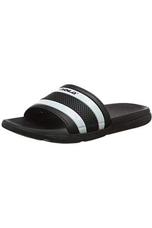 37 EU Gola Womens Nevada Beach /& Pool Shoes, Black//White Bw 4