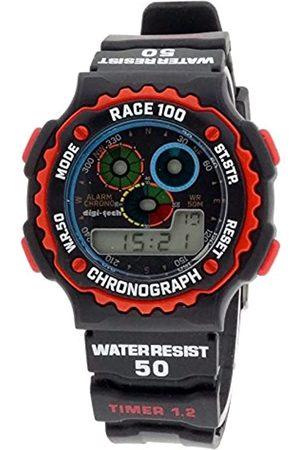 DigiTech Digi-Tech - Men's Watch - DT102907