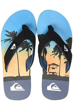 Quiksilver Men's Molokai Layback Beach & Pool Shoes, ( / / Xkbb)