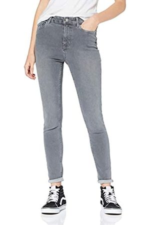 New Look Women's Lift And Shape Skinny Jeans, (Dark 3)