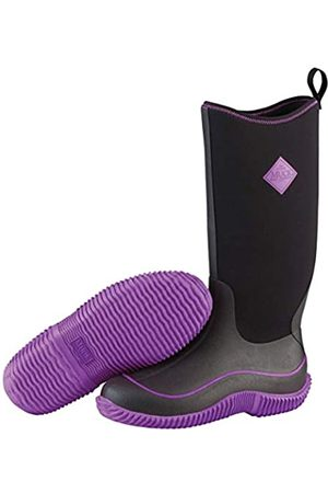 Muck Hale, Women's Warm Lining Knee-High Boots Warm Lining Rain Boots, ( / )