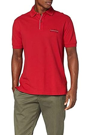 Tommy Hilfiger Men's Logo Embroidery Regular Polo Shirt