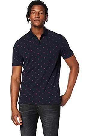 BOSS Men's Prex Polo Shirt