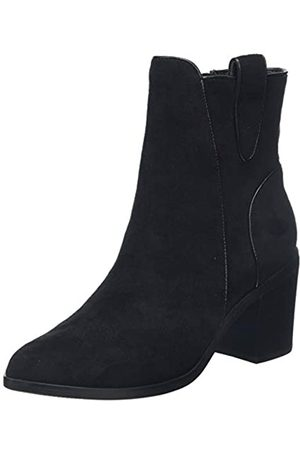 Buffalo Women's Flicka Ankle Boots, ( 001)
