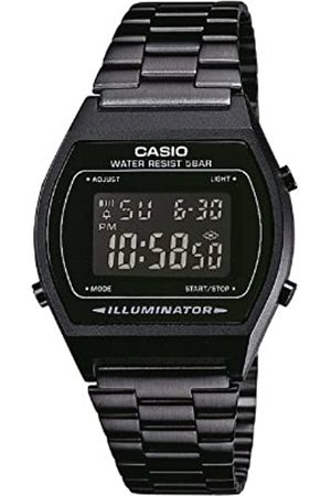 Casio Collection Unisex Adults Watch B640WB-1BEF