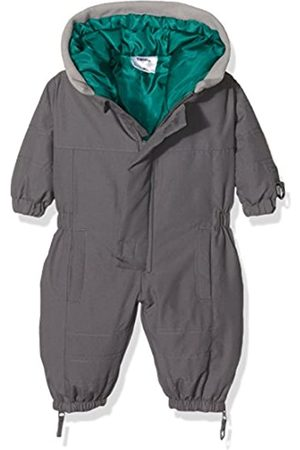 Twins Unisex Baby Snowsuit (Gray 3732) 4-6 Months/68 cm (Manufacturing size: 68)