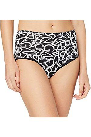 DIM Women's & Agnes B Culotte Taille Haute Panties