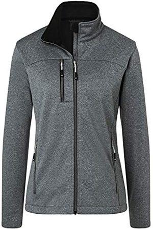 James & Nicholson Women's Ladies' Softshell Jacket