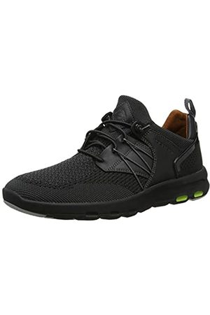 Rockport Men's Lets Walk mesh Bungee Trainers, ( 001)